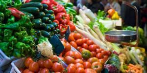 97,2 % de nos aliments contiennent des pesticides