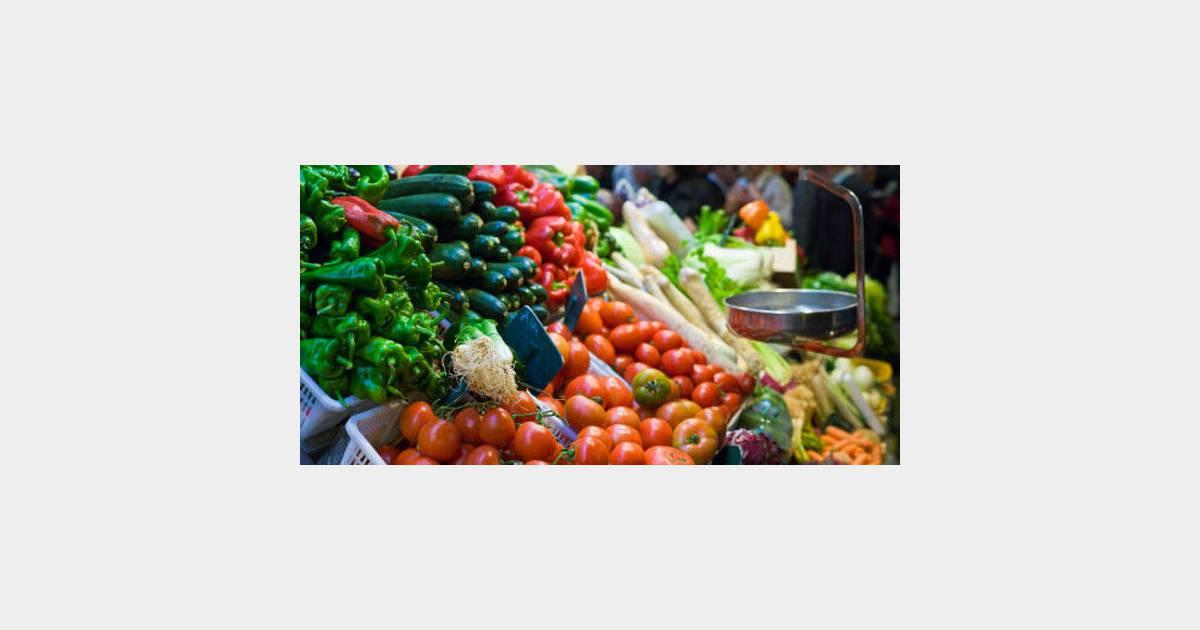 97 2 de nos aliments contiennent des pesticides. Black Bedroom Furniture Sets. Home Design Ideas