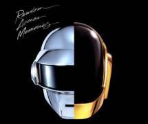 Random Access Memories : le nouvel album des Daft Punk sortira le 21 mai