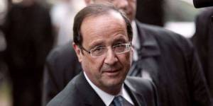 Hollande garde espoir pour inverser la courbe du chômage en 2013