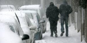 Météo et réchauffement climatique : des hivers plus froids en Europe