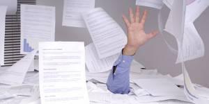 8 conseils pour être organisé au bureau