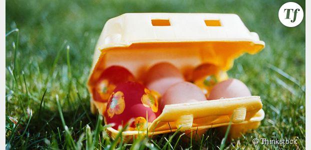 Pâques : pourquoi mange-t-on des œufs en chocolat ?