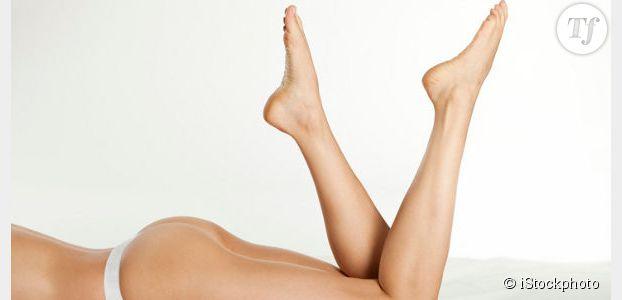 Les secrets pour avoir des belles fesses