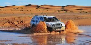 21ème Rallye Aïcha des Gazelles: que la meilleure gagne !