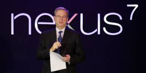 Nexus 7 : une nouvelle tablette à 149 dollars en juillet pour Google ?