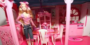 Allemagne : la maison géante de Barbie dérange