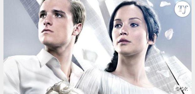 Hunger Games 2 : bande-annonce pour l'Embrasement avec Jennifer Lawrence - Vidéo