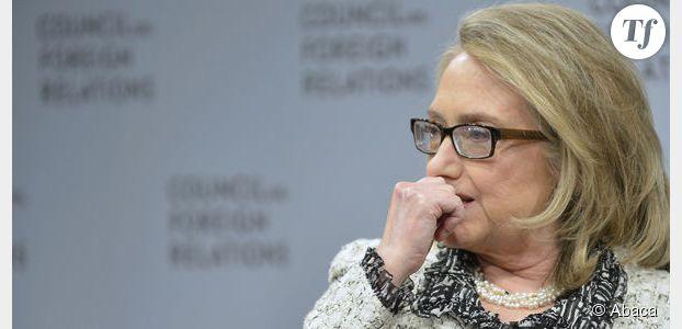 Hillary Clinton prête pour la présidentielle de 2016 ?