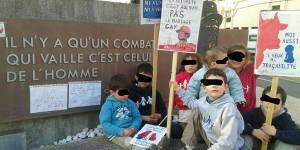 Mariage gay : les anti misent sur les enfants et les monuments aux morts