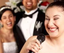 Mariage : comment ne pas rater son discours de témoin ?