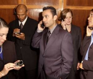 Entreprise : les do et les don't de la conversation d'ascenseur