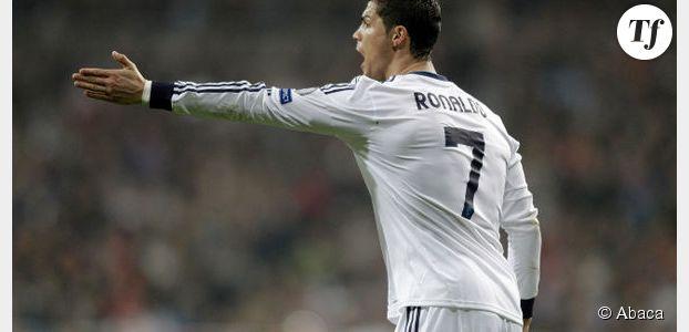 PSG : Cristiano Ronaldo ne viendra pas jouer avec Beckham et Ibrahimovic