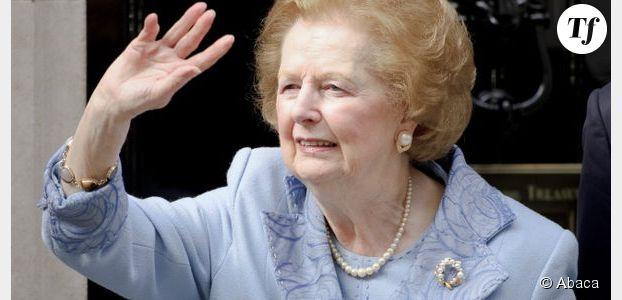 Mort de Margaret Thatcher à l'âge de 87 ans