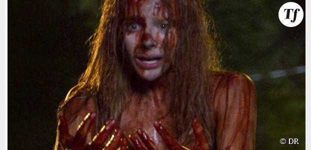Carrie : découvrir la bande-annonce du remake – vidéo