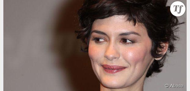 Cannes 2013 : Audrey Tautou, maîtresse de cérémonie du 66e festival
