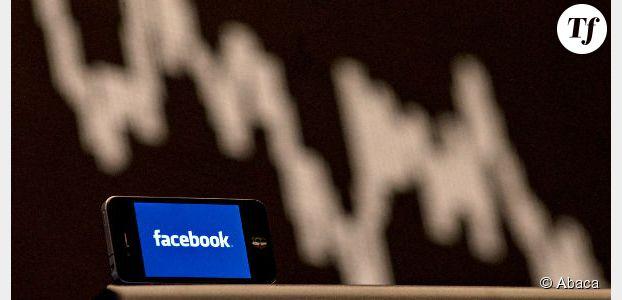 Facebook : les messages privés payants arrivent en France