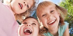 Les pays où il fait bon être un enfant