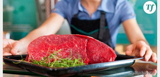 Viande rouge : un danger pour le cœur