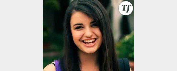 Rebecca Black : « la pire chanson du monde » fait un tabac sur Internet
