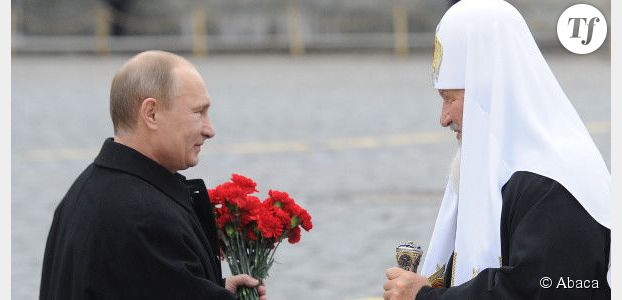 Pour le patriarche russe Kirill, le féminisme est très dangereux