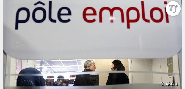 Pôle emploi : un accompagnement en ligne pour certains chômeurs