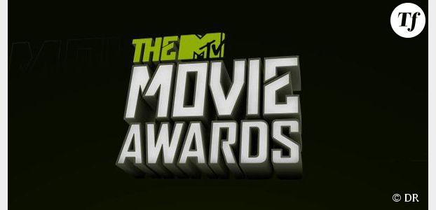MTV Movie Awards 2013 : cérémonie et gagnants en direct live streaming sur Internet
