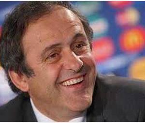 Platini veut plus de femmes à la tête des organisations sportives