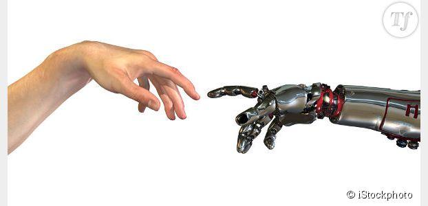 Cybersexualité : à quand l'amour avec des robots ?