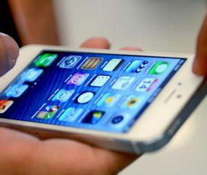 iPhone 5S : un appareil photo de 12 mégapixels pour concurrencer le Galaxy S4