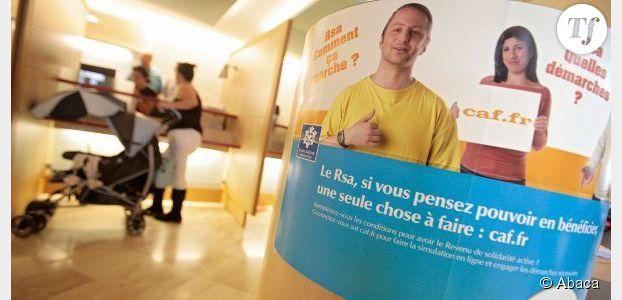 15% de français touchés par la baisse des allocations familiales