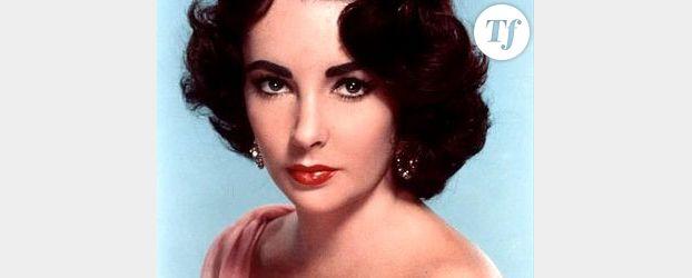 Liz Taylor est morte ce matin à l'âge de 79 ans
