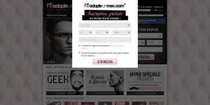 Bug sur adopteunmec.com : nos informations privées en sécurité sur les sites de rencontres ?
