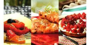 Pique-nique : recettes pour un menu gourmand