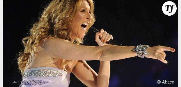 Céline Dion : cinq concerts à Bercy après une longue absence