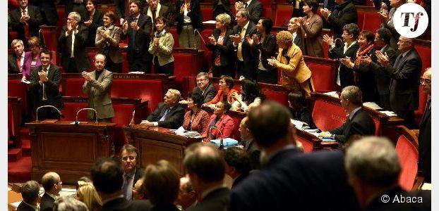Mariage gay : jour de vote et jour de noces à l'Assemblée