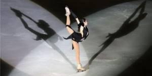 Les Championnats du Monde de patinage artistique 2011 reportés