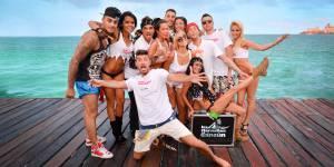 Les Marseillais à Cancun : portraits des candidats de W9 et bande-annonce vidéo