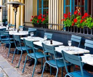 Nos adresses de terrasses à Paris pour profiter du soleil
