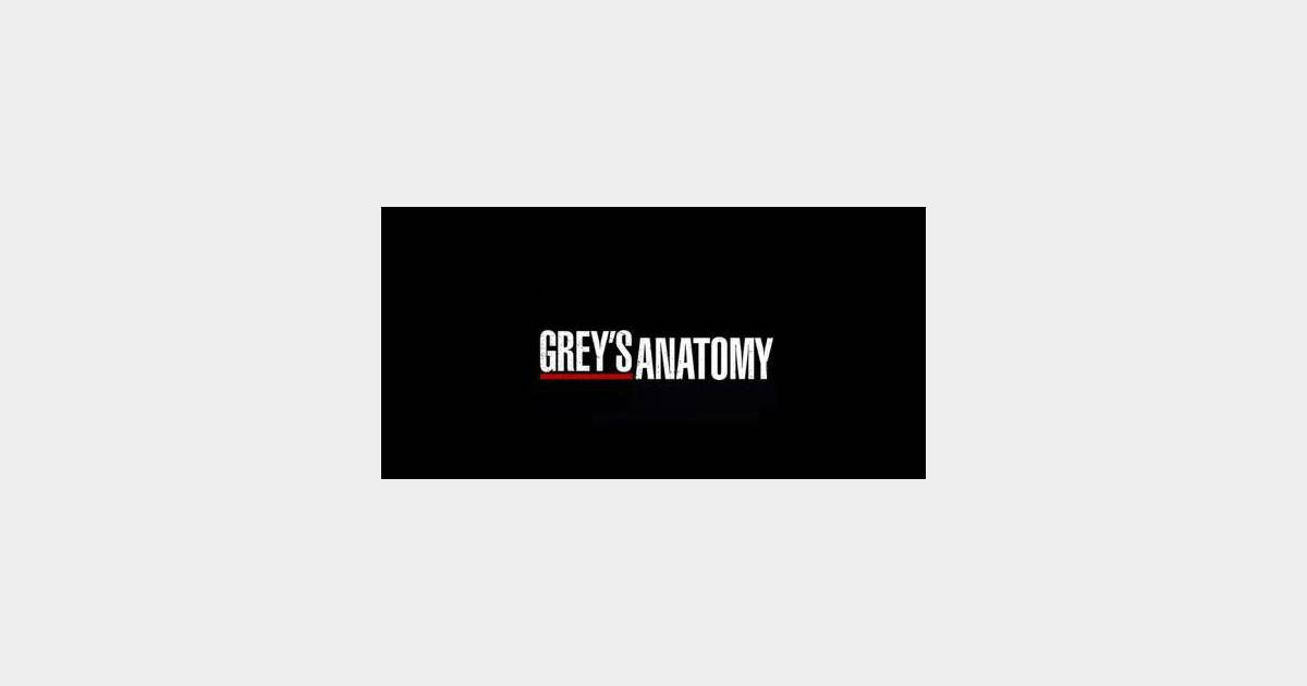 Grey\'s Anatomy : saison 8 en direct live streaming et sur TF1 Replay ...