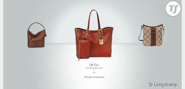767468ebce Contrefaçon : comment reconnaître un vrai sac Longchamp, Vuitton, Chanel ?