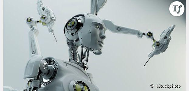 L'Homme est capable d'empathie et de sentiments envers les robots
