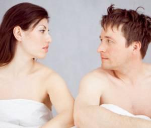 Pourquoi les hommes ont besoin de sexe