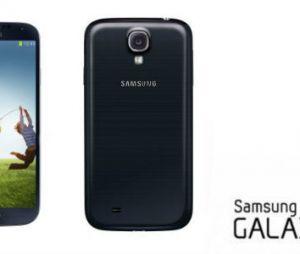 Galaxy S4 : le smartphone de Samsung disponible dans la boutique Free Mobile
