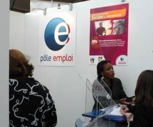 Chômage : triste record battu en France