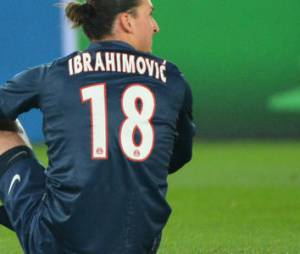 Zlatan Ibrahimovic est plus fort qu'Iron Man 3 - Vidéo
