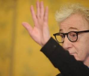 Woody Allen : un tournage en France avec Emma Stone ?