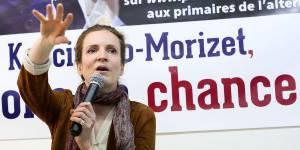 Débat de la primaire UMP : comment NKM s'en est-elle sortie ?