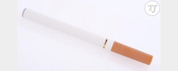 E-cigarette : bientôt une Marlboro électronique pour arrêter de fumer ?