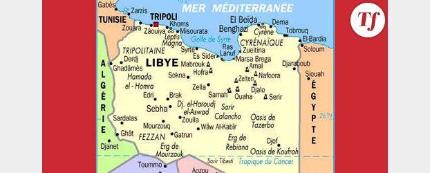 Libye : l'OTAN et les Emirats Arabes Unis dans la coalition